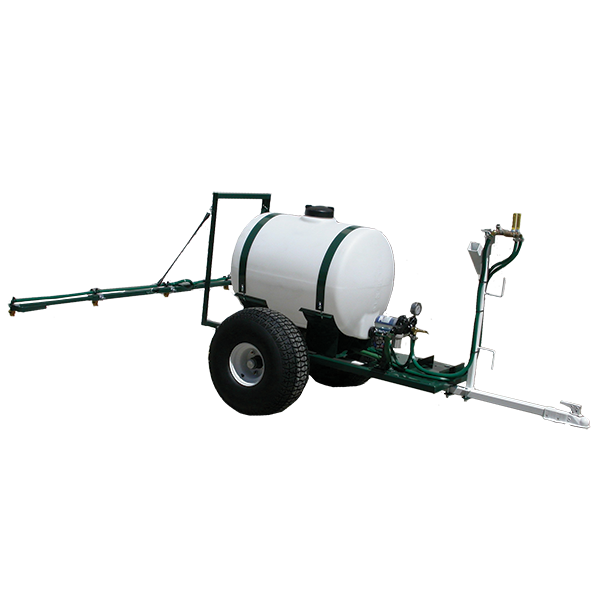 All Terrain Trailer Sprayer