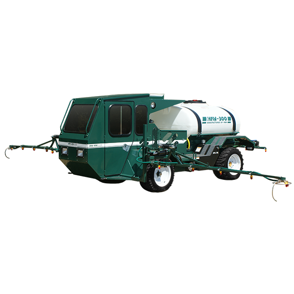 All Terrain Trailer Sprayer