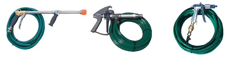 Spray-Guns